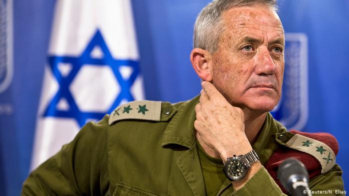وزیر جنگ اسرائیل ایران را تهدید کرد
