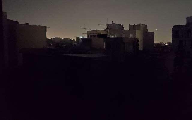 تهران در ظلمات؛ بررسی علل خاموشیهای گسترده