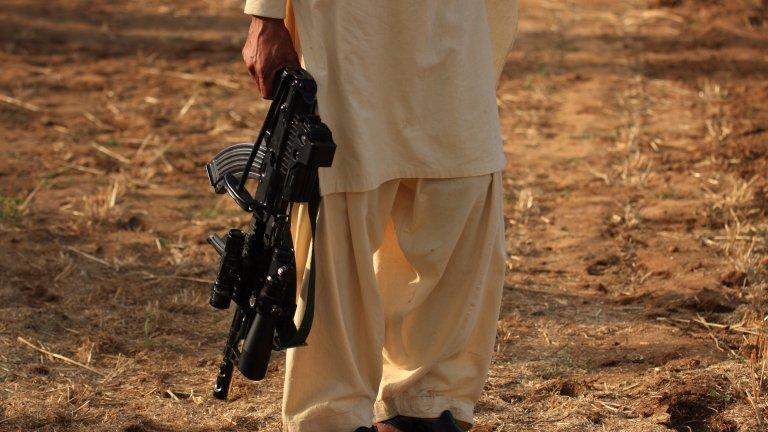 زندگی در مناطق تحت کنترل طالبان چه قوانینی دارد؟