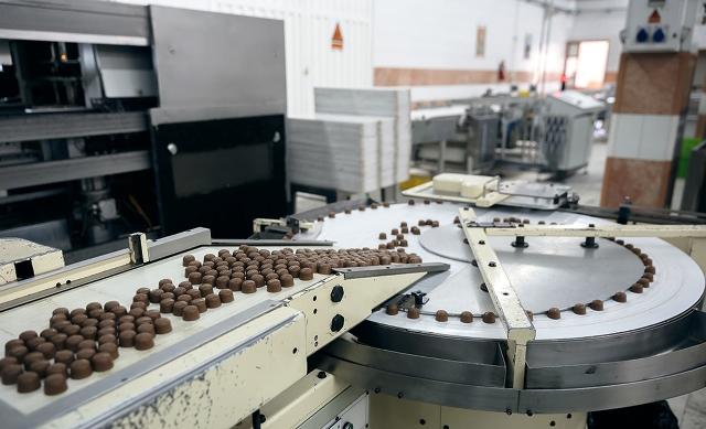 اعداد شگفتآور از صادرات صنعت شیرینی و شکلات