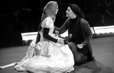 درباره فیلم تئاتر «بیستویک بار مُردن در سی روز»