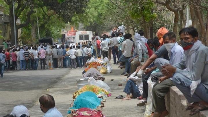 برکناری ۱۲ وزیر کابینه هند به دلیل ناتوانی در مهار کرونا