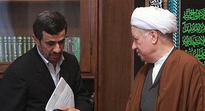 واکنش رهبرانقلاب به ادعاهای احمدینژاد در مناظره چهبود؟