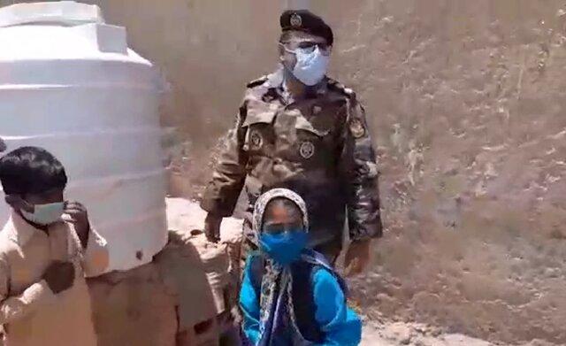 واکنش ارتش به درخواست دختر اهل سیستان و بلوچستان
