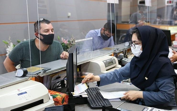 ساعت کاری جدید بانکها، ادارات دولتیو پاساژها اعلام شد