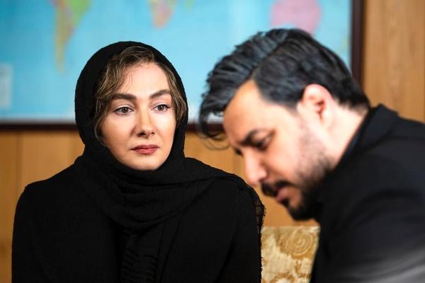 حذف سکانس صبحانه جواد عزتی و هانیه توسلی در زخمکاری