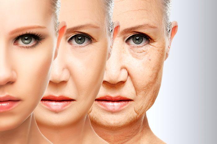 ۶ راهکار برای خداحافظی با چروکهای پوست صورت