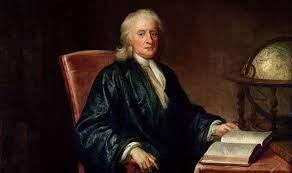 یک دستنوشته از نیوتون چوب حراج خورد