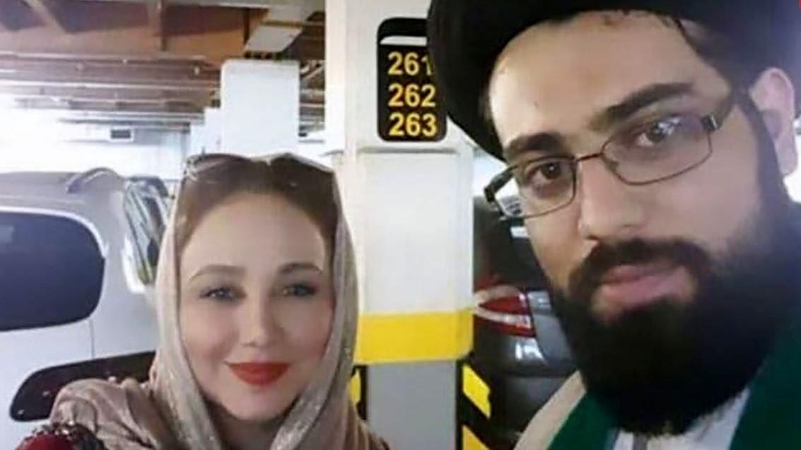 روحانی ادمین فنپیج بهنوش بختیاری به قتل رسید!