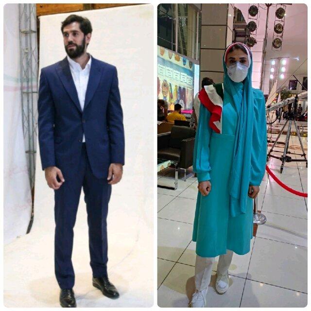 چرا لباس کاروان ایران در المپیک همیشه جنجالی میشود؟