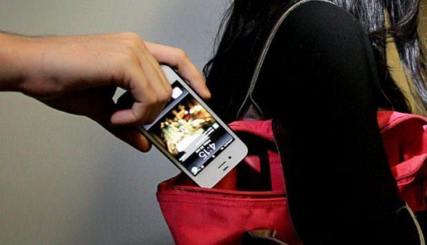 در کدام مناطق سرقت موبایل بیشتر است؟