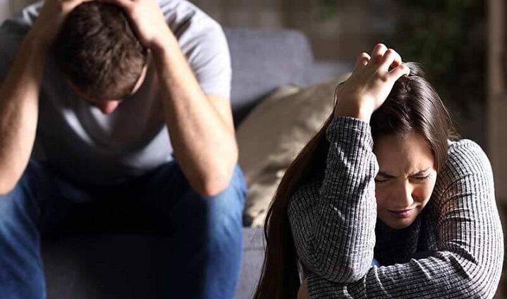 ازدواج ناموفق، عمر مردان را کوتاه میکند
