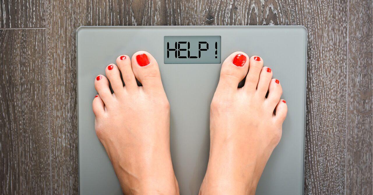 غلطترین گامها برای از دست دادن وزن را کنار بگذارید