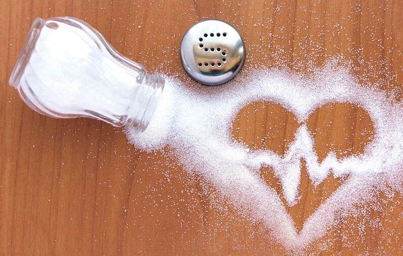 پنج حقیقت درباره نمک که نمیدانستید!