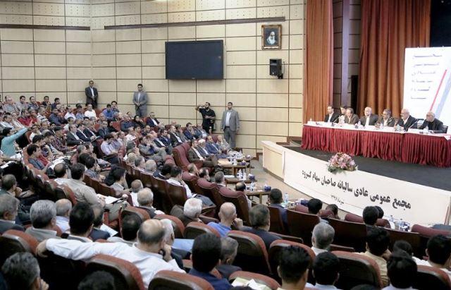 علت توقف ۲۶۰نماد بورسی در هفته نیمهتعطیل