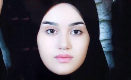 ملیکا؛ قاتل مهسا از اعدام نجات پیدا کرد