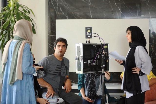 آقای کارگردان به احترام مردم دیگر سریال نساز!