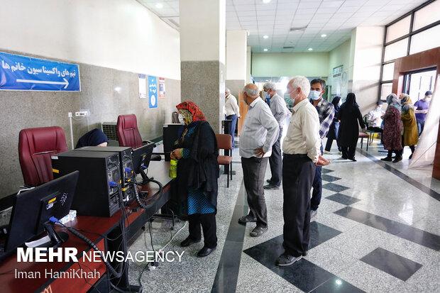 دستور واکسیناسیون سریع پنج گروه جدید صادر شد