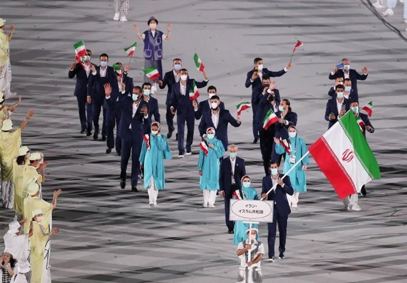 برنامه مسابقات ورزشکاران ایران در دومین روز المپیک توکیو