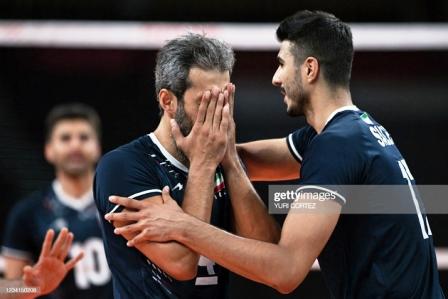 روز شگفتانگیز ورزش ایران در المپیک توکیو