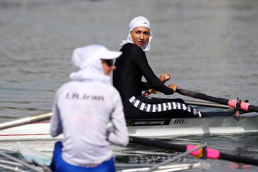دلخوری شدید بهترین ورزشکار زن ایران در المپیک