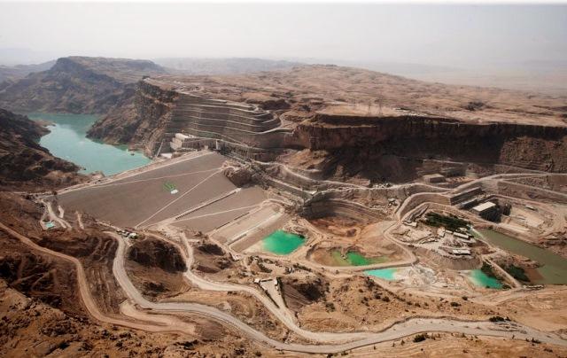 بازجویی از متهم شماره یک ساخت سد گتوند