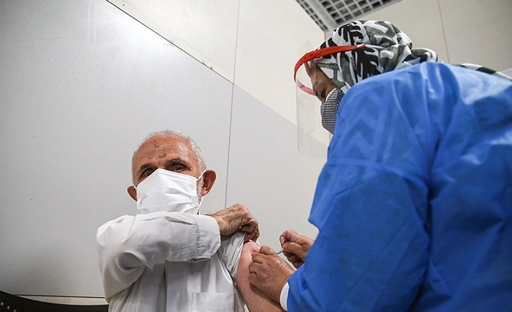 گروههای سنی جدید واکسیناسیون در کشور اعلام شد