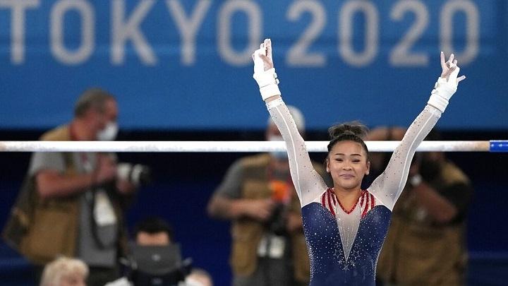 سونیسا لی؛ داستانی آموزنده و انگیزشی از قلب المپیک توکیو