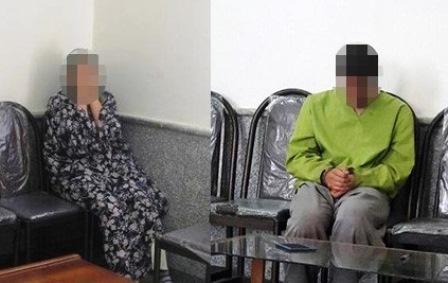 راز قتل مرد بدنساز باهمدستی همسرش و بلاگر اینستاگرام