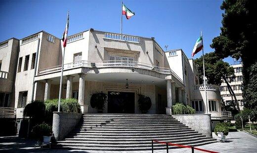 مراسم تنفیذ روسای جمهور در ایران کجا برگزار میشود؟