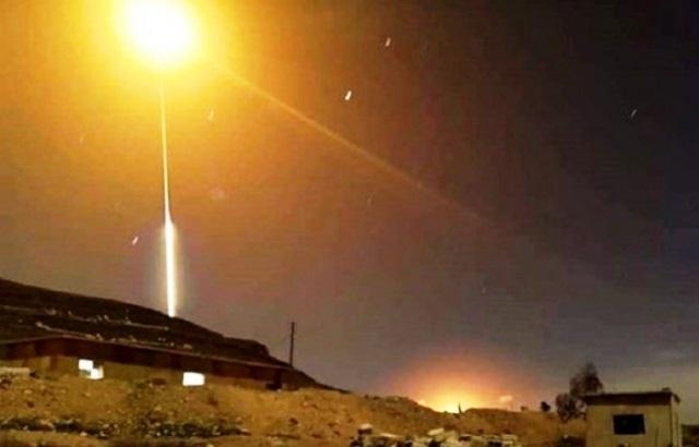 روسیه و اسرائیل در مسیر رویارویی در سوریه هستند؟