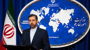 خبر مهم سخنگوی وزارت خارجه از ورود واکسنهای فایزر و مدرنا به ایران