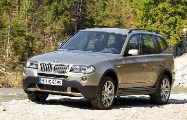 مبارزه تمامعیار BMW با باند چینیها!