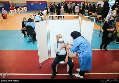دلیل توقف موقت واکسیناسیون در شهر شیراز اعلام شد