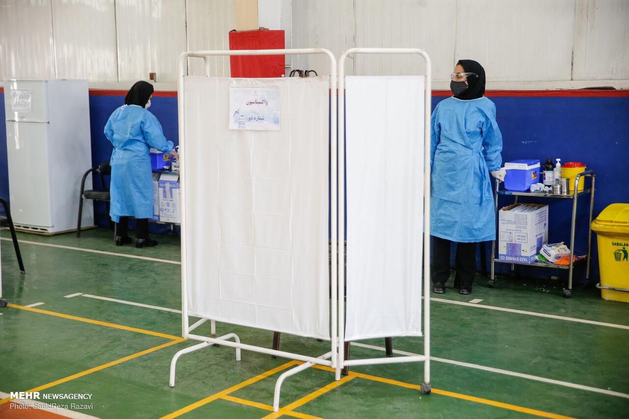 احتمال راهاندازی مراکز ۲۴ساعته واکسیناسیون در تهران