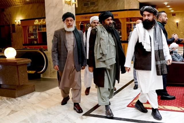 سه چهره اصلی طالبان چه کسانی هستند؟