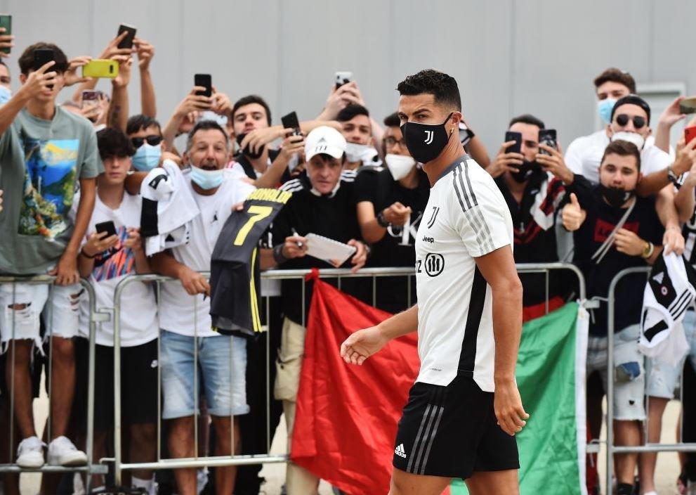 شوک جدید به دنیای فوتبال؛ رونالدو از یووه جدا میشود