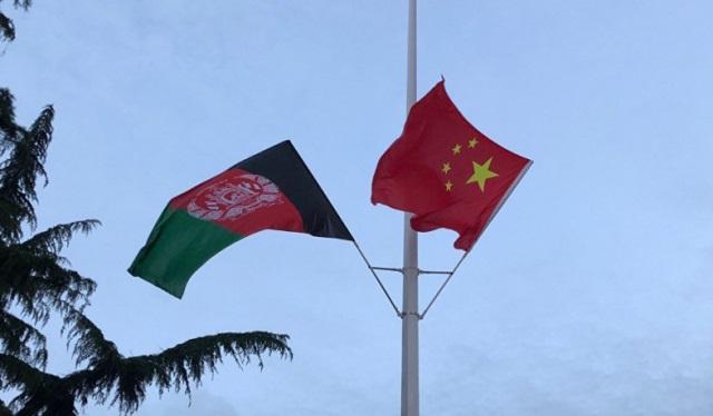 آیا پکن مشتاق رابطه با طالبان است؟