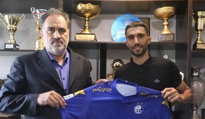 آخرین اخبار از نقل و انتقالات فوتبال ایران
