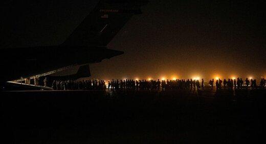 تکذیب ادعاها درباره ربودن هواپیمای اوکراینی و ورودش به ایران