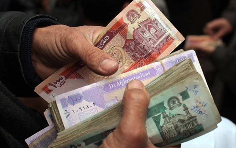 رشد عجیب ارزش پول افغانستان در ایران