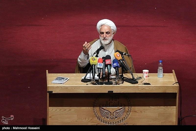 دستور رئیس قوه قضاییه برای بررسی بدرفتاری ماموران زندان اوین