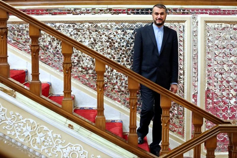 جزییات اولین تماس وزیرخارجه جدید ایران با اروپاییها