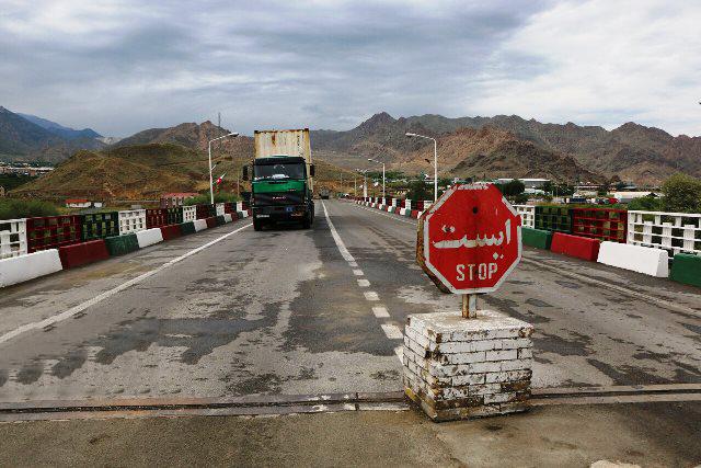 به ارمنستان نروید؛ بحران در جاده گوریس به قاپان