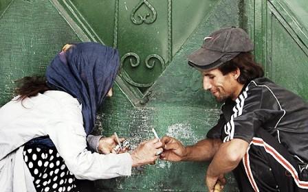 تاثیر تحولات افغانستان بر الگوی مصرف معتادان ایرانی!