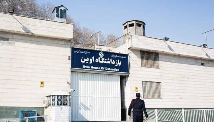 خبر سخنگوی کمیسیون اصل نود: تخلف در زندان اوین محرز شد