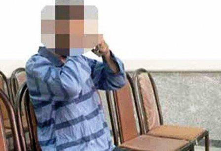 قتل فجیعی که خواهرزاده با بریدن گلوی دایی خود رقم زد 