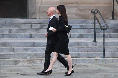 ثروتمندترین مرد جهان بعد از طلاق کمر راست کرد