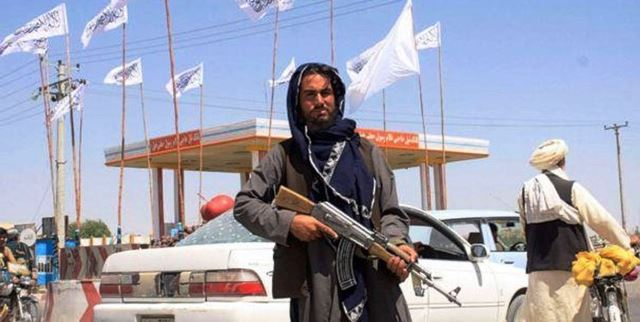 طالبان به پنجشیر حمله کرد؛ شرح مقاومت نیروهای احمد مسعود