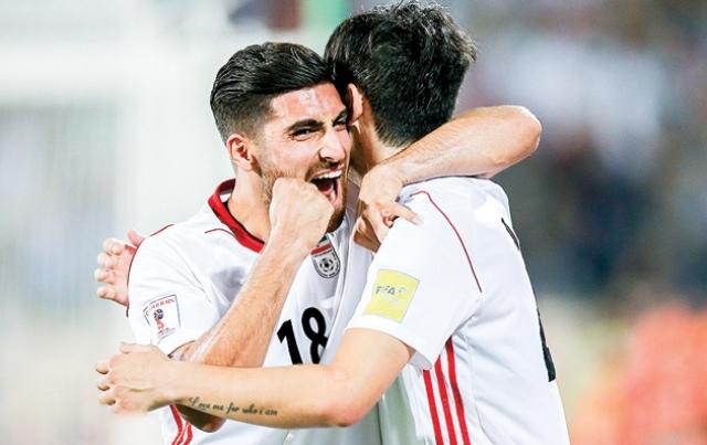 روزهای تلخ و شیرین انتخابی جامهای جهانی